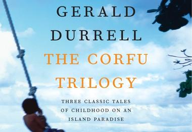 The Corfu Trilogy by Gerald Durrell