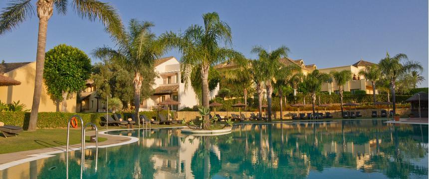 Hotel Almenara Pool